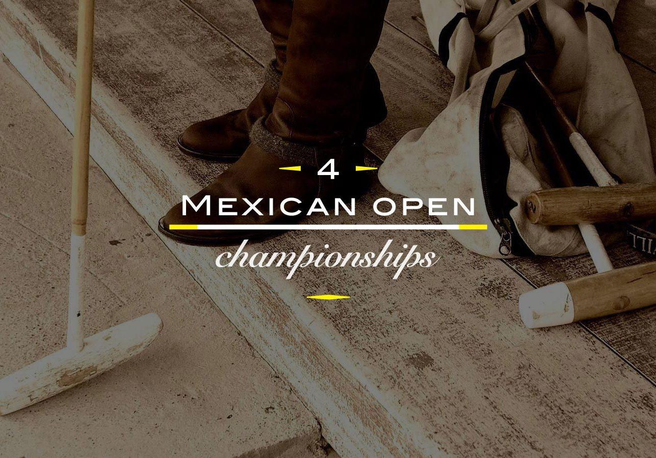 Abierto de Polo Mexicano